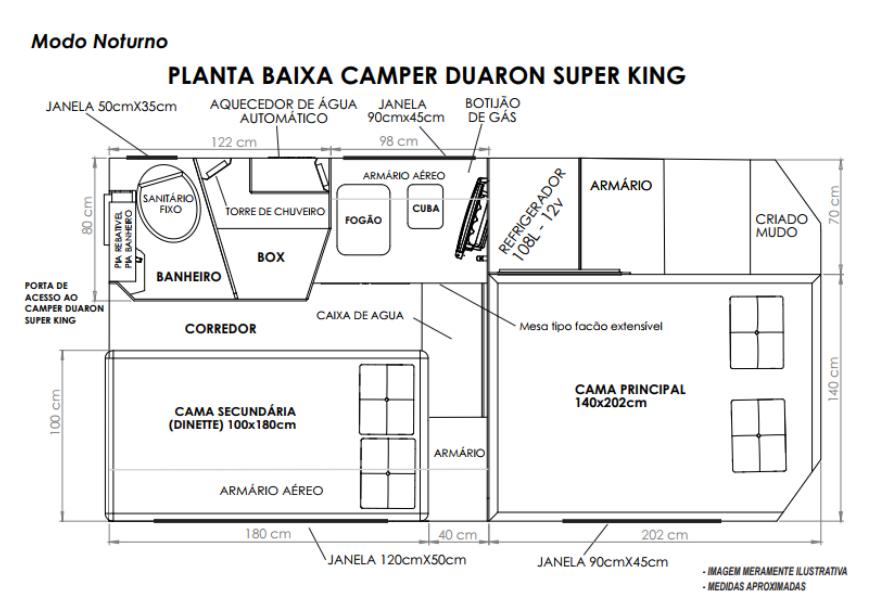 camper-duaron-planta-baixa-super-king-noturno